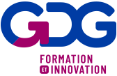 GDG Formation et innovation Logo